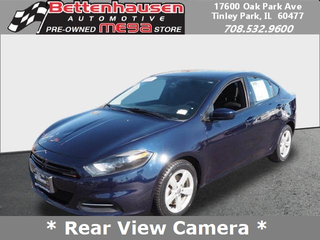 dart lease charger dodge