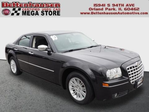 Pre-Owned 2010 Chrysler 300 Touring Plus
